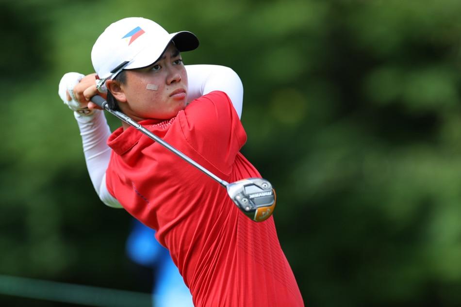 Yuka Saso eyes Olympic medal