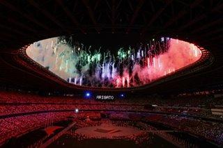Arigato Japan, Bonjour France: Tokyo 2020 Summer Olympics closes