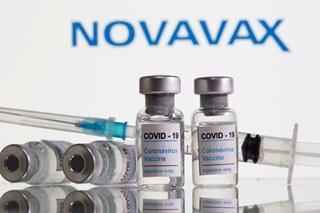 FDA awaiting Novavax files for COVID-19 jab approval
