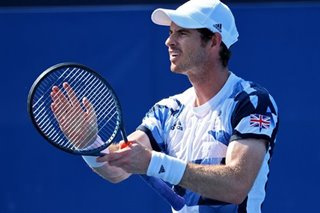 Murray added to U.S. Open main draw