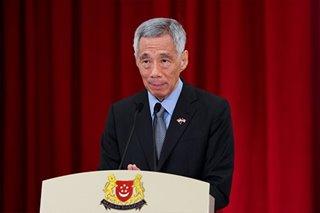 PM says Singapore must remain open as global biz hub