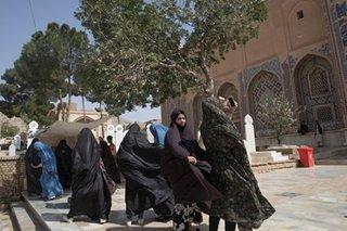Taliban: Women can study at university but segregated