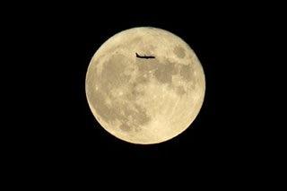 China celebrates Moon Festival