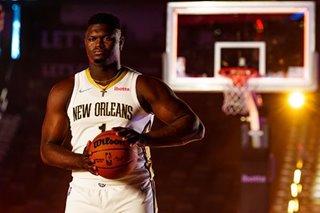 NBA: Pelicans' Zion undergoes foot surgery
