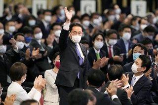 Fumio Kishida to become Japan's next Prime Minister