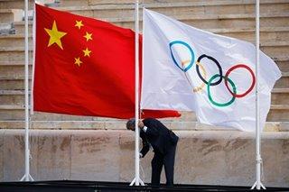 IOC urged to postpone 'genocide' Beijing Winter Games