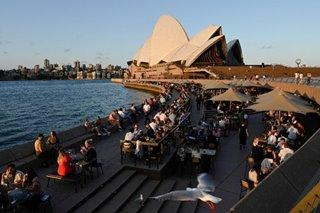 Australia OKs vaccine booster shots for adults