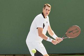 Tennis: America's Isner says he won't play Australian Open