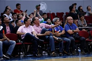 Ramon Fernandez welcomes challenge of serving as SEA Games chef de mission