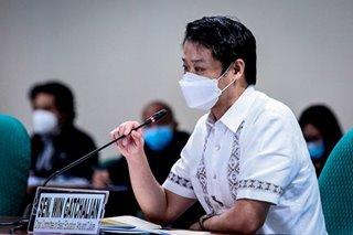 Gatchalian tells DepEd to speed up distribution of Bayanihan 2 subsidies