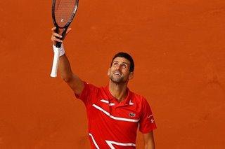 Tennis: Nadal takes veiled swipe at Djokovic over quarantine complaints