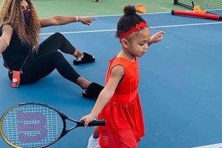 Tennis players go wild: Serena heads to zoo, Djokovic barefoot as quarantine ends
