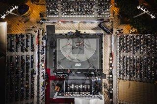 FIBA 3x3 World Tour kicks off in Doha
