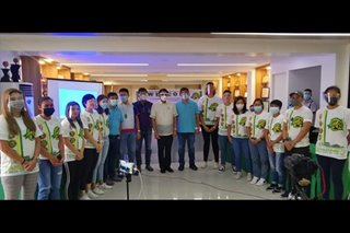 Paranaque mayor says WNBL, NBL players to get COVID-19 vaccines