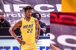 NBA: Surging Jimmy Butler-led Heat take win streak to Memphis