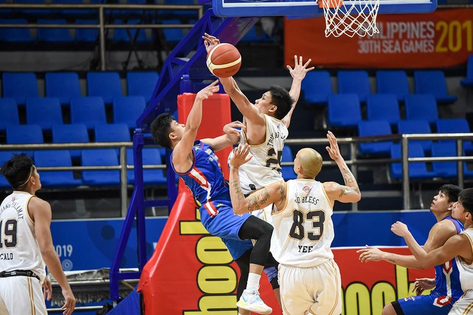 MPBL: Davao coach hails 'Ilonggo Superman' for game-sealing defensive stop 1