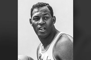 NBA: Lakers great and Hall of Famer Baylor dies aged 86