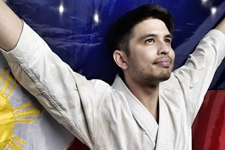 Karate: James delos Santos now with 10 gold medals in 2021