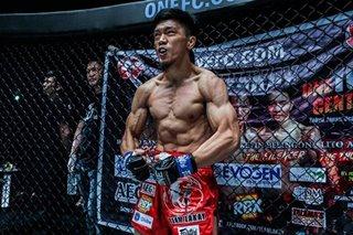 MMA: Lito Adiwang wants quick finish of Jarred Brooks