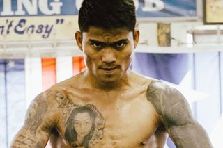 Boxing: Analysts anticipate breakthrough US performance from 'Magnifico' Magsayo