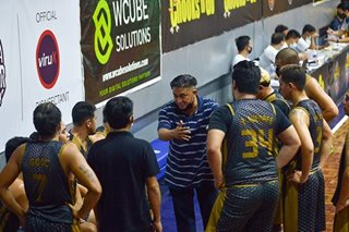 Basketball: GAB probe continues despite Siquijor explusion from VisMin tournament