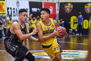 Siquijor team had 'no intention of competing,' says Lapu Lapu team owner