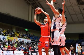 Thirdy, NeoPhoenix fall short against Ryukyu