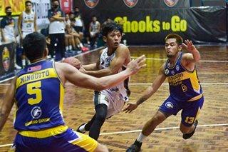 Basketball: VisMin Cup Mindanao leg gets green light to start Wednesday