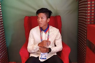 Tokyo Olympics: Battling cold a challenge for Pinoy rower Nievarez at qualifiers