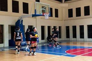 Volleyball: PLDT making good progress in Tagaytay camp