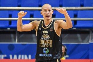FIBA 3x3: Yee eyes fruitful stint with Manila Chooks TM
