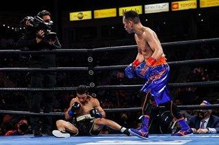 Boxing: Donaire targets Inoue rematch, bantamweight domination