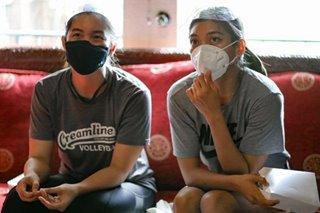 How 'Thailand' training prepared Creamline for PVL season