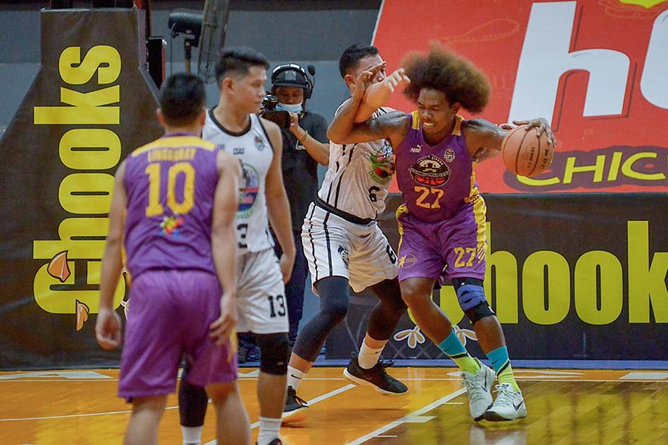 VisMin Cup: Reyes lifts Roxas over Zamboanga City at the buzzer 1