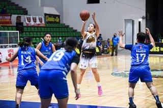 Gilas Women's coach keeping close watch on WNBL