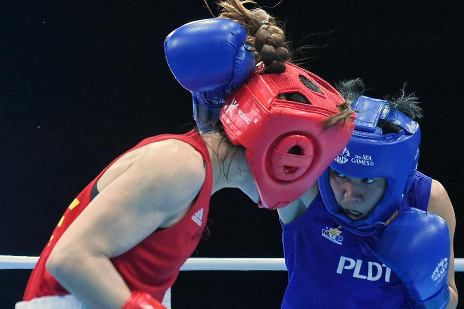 Filipino Olympian profile: Boxer Irish Magno's road to Tokyo began in rice fields 1