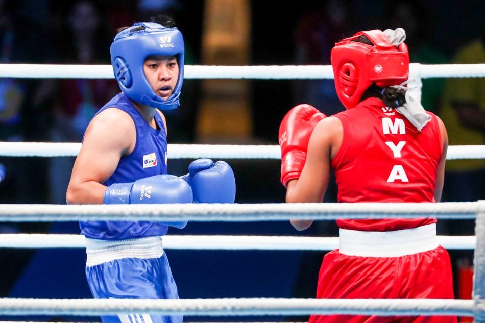 Filipino Olympian profile: For boxer Petecio, Tokyo stint completes boxing career 1