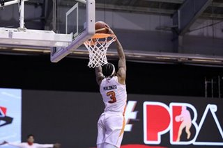 PBA: NorthPort barges into win column with rout of Phoenix Super LPG