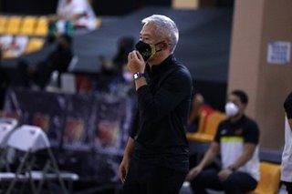 PBA: Unbeaten TNT still a work in progress, says Chot