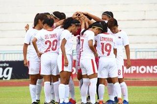 Football: Coach assures PH women's team not complacent