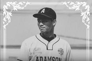 PH baseball star Jerome Yenson passes away