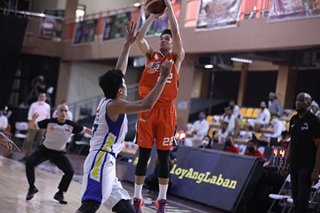 PBA: Injuries continue to haunt Meralco in playoffs