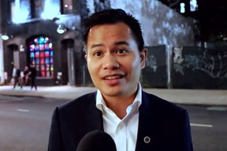 Fil-Am recognized as one of NY's most important political leaders