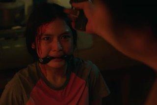 Teaser: Francine Diaz in thriller from 'Babae at Baril' director
