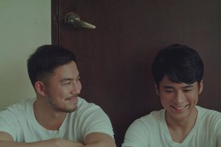 WATCH: Teaser of 'Hello, Stranger' film brings virtual 'kilig' to real world