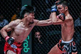 MMA: Adiwang will show more technical side against Japan's Namiki Kawahara