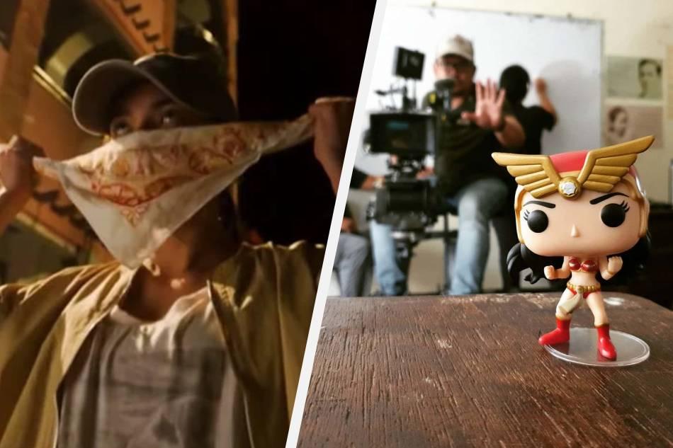 Teasing Ravelo movie universe, Jerrold Tarog hoping 'Darna' film will resume 1