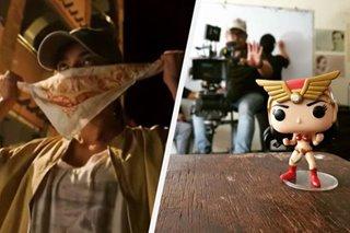 Teasing Ravelo movie universe, Jerrold Tarog hoping 'Darna' film will resume