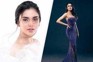 Star Patroller Ganiel Krishnan screens for Miss World Philippines
