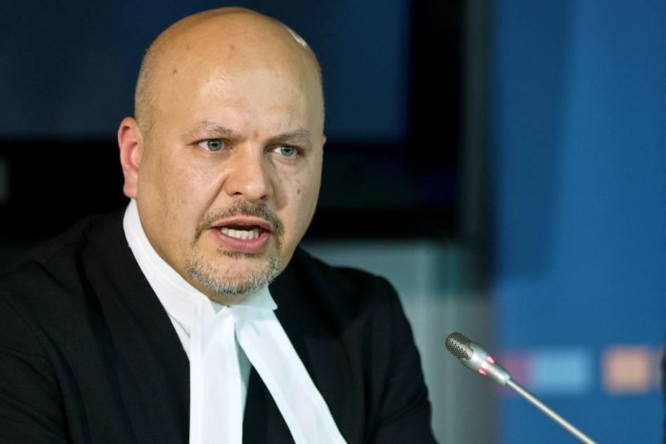 Outsider Khan must steer war crimes court through choppy waters 1
